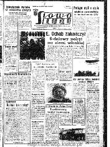 Słowo Ludu : organ Komitetu Wojewódzkiego Polskiej Zjednoczonej Partii Robotniczej, 1967, R.19, nr 102