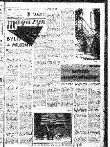 Słowo Ludu : organ Komitetu Wojewódzkiego Polskiej Zjednoczonej Partii Robotniczej, 1967, R.19, nr 105 (magazyn)