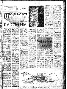 Słowo Ludu : organ Komitetu Wojewódzkiego Polskiej Zjednoczonej Partii Robotniczej, 1967, R.19, nr 112 (magazyn)