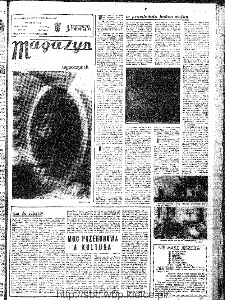 Słowo Ludu : organ Komitetu Wojewódzkiego Polskiej Zjednoczonej Partii Robotniczej, 1967, R.19, nr 119 (magazyn)