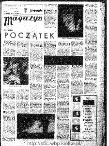 Słowo Ludu : organ Komitetu Wojewódzkiego Polskiej Zjednoczonej Partii Robotniczej, 1967, R.19, nr 126 (magazyn)