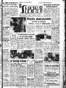Słowo Ludu : organ Komitetu Wojewódzkiego Polskiej Zjednoczonej Partii Robotniczej, 1967, R.19, nr 139