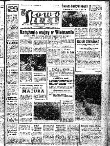 Słowo Ludu : organ Komitetu Wojewódzkiego Polskiej Zjednoczonej Partii Robotniczej, 1967, R.19, nr 141
