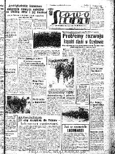 Słowo Ludu : organ Komitetu Wojewódzkiego Polskiej Zjednoczonej Partii Robotniczej, 1967, R.19, nr 143
