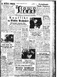 Słowo Ludu : organ Komitetu Wojewódzkiego Polskiej Zjednoczonej Partii Robotniczej, 1967, R.19, nr 144