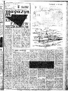 Słowo Ludu : organ Komitetu Wojewódzkiego Polskiej Zjednoczonej Partii Robotniczej, 1967, R.19, nr 154 (magazyn)