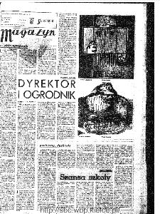 Słowo Ludu : organ Komitetu Wojewódzkiego Polskiej Zjednoczonej Partii Robotniczej, 1967, R.19, nr 168 (magazyn)
