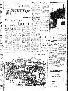 Słowo Ludu : organ Komitetu Wojewódzkiego Polskiej Zjednoczonej Partii Robotniczej, 1967, R.19, nr 189 (magazyn)