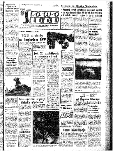 Słowo Ludu : organ Komitetu Wojewódzkiego Polskiej Zjednoczonej Partii Robotniczej, 1967, R.19, nr 198