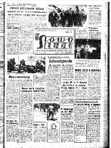 Słowo Ludu : organ Komitetu Wojewódzkiego Polskiej Zjednoczonej Partii Robotniczej, 1967, R.19, nr 200
