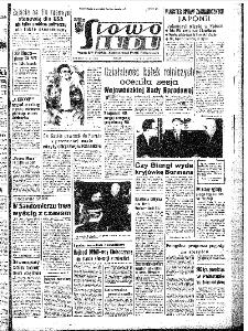 Słowo Ludu : organ Komitetu Wojewódzkiego Polskiej Zjednoczonej Partii Robotniczej, 1967, R.19, nr 209