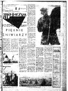 Słowo Ludu : organ Komitetu Wojewódzkiego Polskiej Zjednoczonej Partii Robotniczej, 1967, R.19, nr 210 (magazyn)