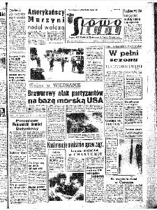 Słowo Ludu : organ Komitetu Wojewódzkiego Polskiej Zjednoczonej Partii Robotniczej, 1967, R.19, nr 216