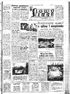 Słowo Ludu : organ Komitetu Wojewódzkiego Polskiej Zjednoczonej Partii Robotniczej, 1967, R.19, nr 218