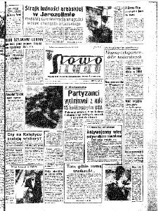 Słowo Ludu : organ Komitetu Wojewódzkiego Polskiej Zjednoczonej Partii Robotniczej, 1967, R.19, nr 221