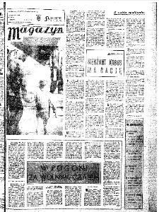 Słowo Ludu : organ Komitetu Wojewódzkiego Polskiej Zjednoczonej Partii Robotniczej, 1967, R.19, nr 224 (magazyn)