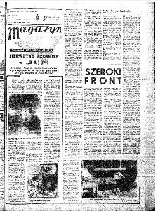 Słowo Ludu : organ Komitetu Wojewódzkiego Polskiej Zjednoczonej Partii Robotniczej, 1967, R.19, nr 231 (magazyn)