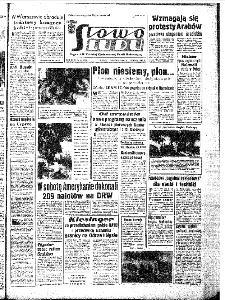Słowo Ludu : organ Komitetu Wojewódzkiego Polskiej Zjednoczonej Partii Robotniczej, 1967, R.19, nr 233