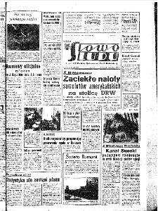 Słowo Ludu : organ Komitetu Wojewódzkiego Polskiej Zjednoczonej Partii Robotniczej, 1967, R.19, nr 235