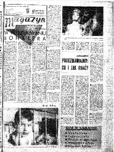 Słowo Ludu : organ Komitetu Wojewódzkiego Polskiej Zjednoczonej Partii Robotniczej, 1967, R.19, nr 238 (magazyn)