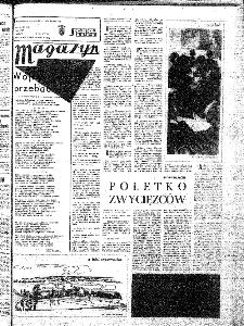 Słowo Ludu : organ Komitetu Wojewódzkiego Polskiej Zjednoczonej Partii Robotniczej, 1967, R.19, nr 245 (magazyn)
