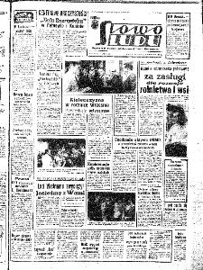 Słowo Ludu : organ Komitetu Wojewódzkiego Polskiej Zjednoczonej Partii Robotniczej, 1967, R.19, nr 246
