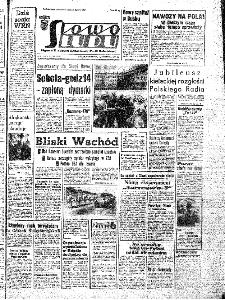 Słowo Ludu : organ Komitetu Wojewódzkiego Polskiej Zjednoczonej Partii Robotniczej, 1967, R.19, nr 257
