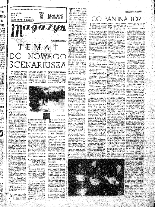 Słowo Ludu : organ Komitetu Wojewódzkiego Polskiej Zjednoczonej Partii Robotniczej, 1967, R.19, nr 266 (magazyn)
