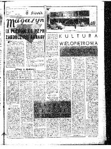 Słowo Ludu : organ Komitetu Wojewódzkiego Polskiej Zjednoczonej Partii Robotniczej, 1967, R.19, nr 273 (magazyn)