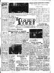 Słowo Ludu : organ Komitetu Wojewódzkiego Polskiej Zjednoczonej Partii Robotniczej, 1967, R.19, nr 274