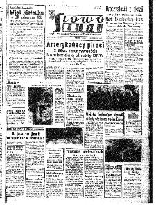 Słowo Ludu : organ Komitetu Wojewódzkiego Polskiej Zjednoczonej Partii Robotniczej, 1967, R.19, nr 279