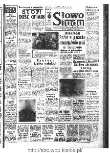 Słowo Ludu : organ Komitetu Wojewódzkiego Polskiej Zjednoczonej Partii Robotniczej, 1968, R.20, nr 210