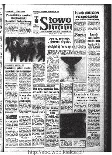 Słowo Ludu : organ Komitetu Wojewódzkiego Polskiej Zjednoczonej Partii Robotniczej, 1968, R.20, nr 213