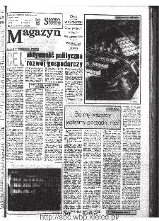 Słowo Ludu : organ Komitetu Wojewódzkiego Polskiej Zjednoczonej Partii Robotniczej, 1968, R.20, nr 216 (magazyn)