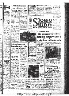 Słowo Ludu : organ Komitetu Wojewódzkiego Polskiej Zjednoczonej Partii Robotniczej, 1968, R.20, nr 224