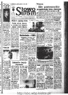Słowo Ludu : organ Komitetu Wojewódzkiego Polskiej Zjednoczonej Partii Robotniczej, 1968, R.20, nr 228
