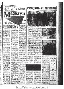 Słowo Ludu : organ Komitetu Wojewódzkiego Polskiej Zjednoczonej Partii Robotniczej, 1968, R.20, nr 244 (magazyn)