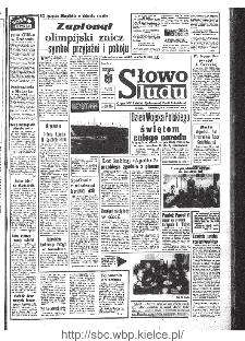 Słowo Ludu : organ Komitetu Wojewódzkiego Polskiej Zjednoczonej Partii Robotniczej, 1968, R.20, nr 287