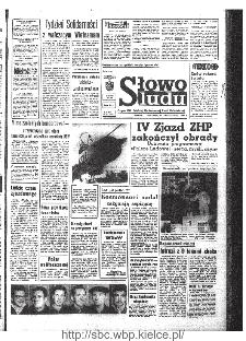 Słowo Ludu : organ Komitetu Wojewódzkiego Polskiej Zjednoczonej Partii Robotniczej, 1968, R.20, nr 291