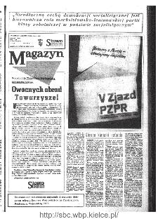 Słowo Ludu : organ Komitetu Wojewódzkiego Polskiej Zjednoczonej Partii Robotniczej, 1968, R.20, nr 293 (magazyn)