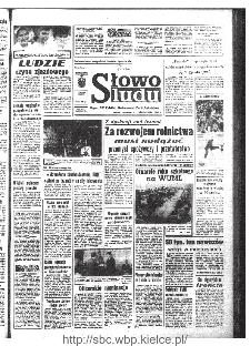 Słowo Ludu : organ Komitetu Wojewódzkiego Polskiej Zjednoczonej Partii Robotniczej, 1968, R.20, nr 296