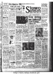 Słowo Ludu : organ Komitetu Wojewódzkiego Polskiej Zjednoczonej Partii Robotniczej, 1968, R.20, nr 347