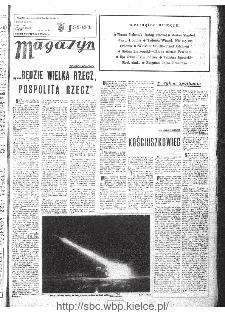 Słowo Ludu : organ Komitetu Wojewódzkiego Polskiej Zjednoczonej Partii Robotniczej, 1967, R.19, nr 287 (magazyn)