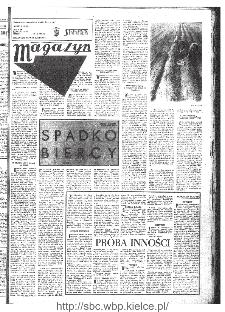 Słowo Ludu : organ Komitetu Wojewódzkiego Polskiej Zjednoczonej Partii Robotniczej, 1967, R.19, nr 294 (magazyn)