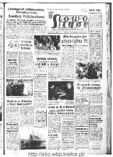 Słowo Ludu : organ Komitetu Wojewódzkiego Polskiej Zjednoczonej Partii Robotniczej, 1967, R.19, nr 310