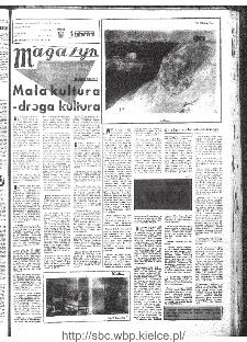 Słowo Ludu : organ Komitetu Wojewódzkiego Polskiej Zjednoczonej Partii Robotniczej, 1967, R.19, nr 315 (magazyn)
