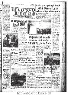 Słowo Ludu : organ Komitetu Wojewódzkiego Polskiej Zjednoczonej Partii Robotniczej, 1967, R.19, nr 317