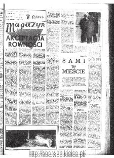 Słowo Ludu : organ Komitetu Wojewódzkiego Polskiej Zjednoczonej Partii Robotniczej, 1967, R.19, nr 336 (magazyn)