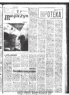 Słowo Ludu : organ Komitetu Wojewódzkiego Polskiej Zjednoczonej Partii Robotniczej, 1967, R.19, nr 343 (magazyn)