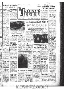 Słowo Ludu : organ Komitetu Wojewódzkiego Polskiej Zjednoczonej Partii Robotniczej, 1967, R.19, nr 352